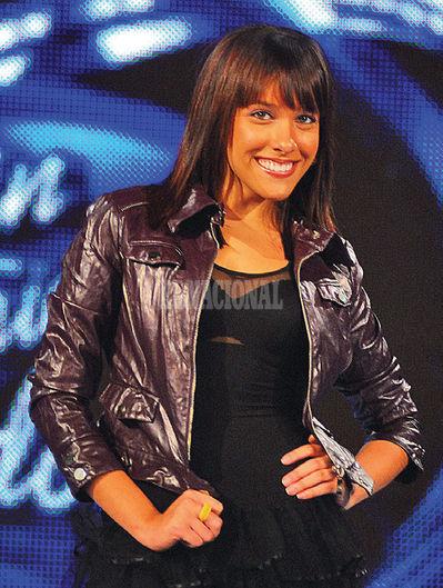 Venezolana en el Latin American Idol, 4ta temporada