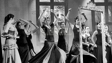 Musical Flamenco