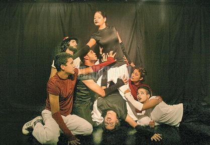 Akeké Circo Teatro
