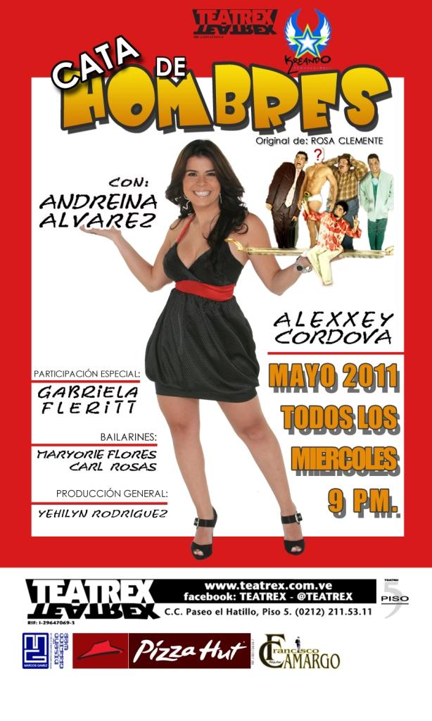 andreína Álvarez