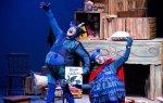 Ratón y Vampiro se consigue en obra de teatro y en audiolibro FOTO: CORTESÍA