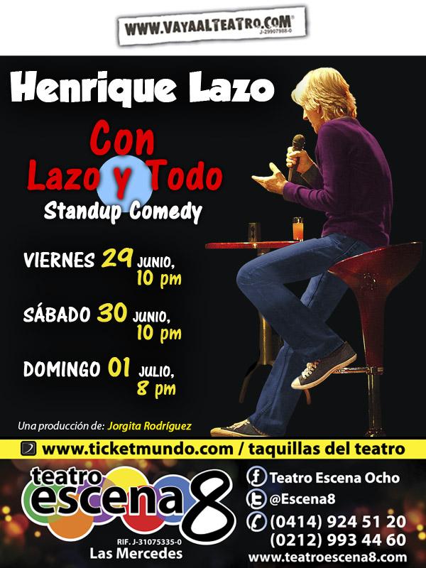 Henrique Lazo