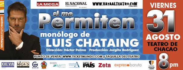 Teatro de Chacao