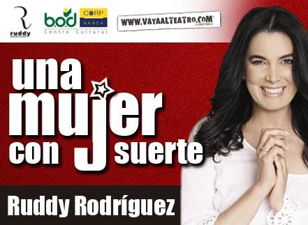 Ruddy Rodriguez