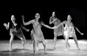 15 años de danza pa' ti