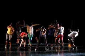 Centro Nacional de Danza