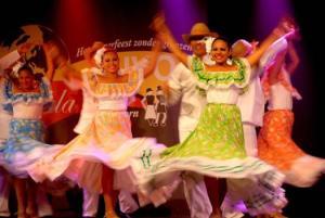 La Fundación de Danzas Cantaclaro es una de las compañías venezolanas más premiadas y exhibidas a nivel internacional FOTO: CORTESÍA