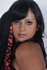 La Canela es una de las exponentes más destacadas del flamenco en Venezuela FOTO: CORTESÍA