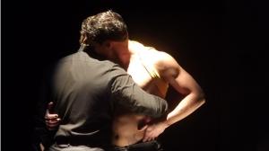 High es uno de los mayores aciertos de la cartelera de teatro 2012 FOTO: CORTESÍA