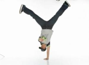 Víctor Drija, uno de los talentos que salió de Anita Vivas Estudio de Danza