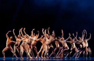 El Ballet Teresa Carreño presentará su Laboratorio Coreográfico de este año FOTO: CORTESÍA