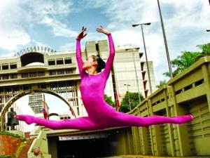 El Festival Viva Nebrada ahora se llamará Vive La Danza FOTO: CORTESÍA