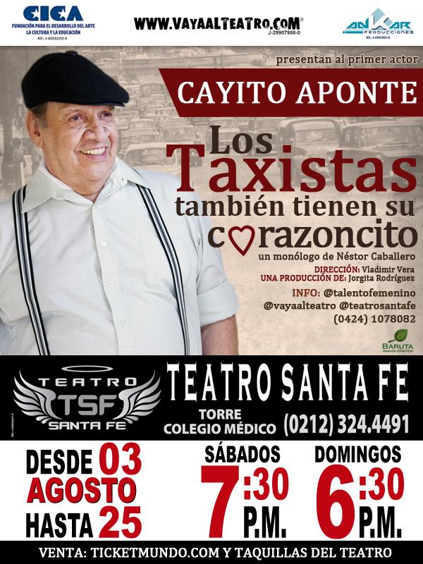 Cayito Santa Fe