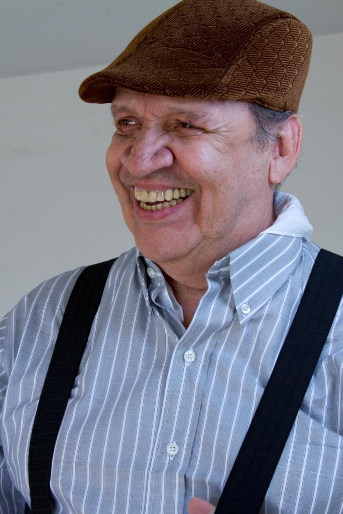 Cayito Aponte