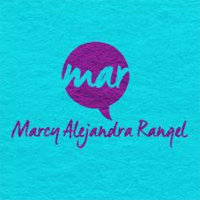 Logo Marcy Alejandra Rangel