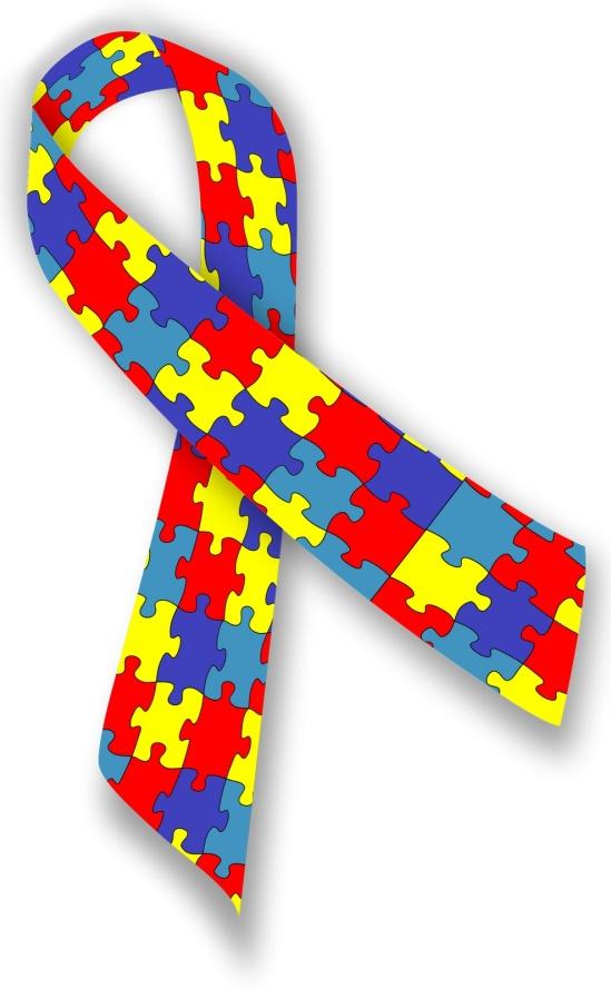 Símbolo de autismo