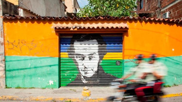 El Hatillo   Foto: Carlos Ancheta