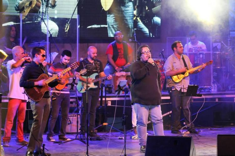 RockandMAU Mérida | Fotos: cortesía Movistar
