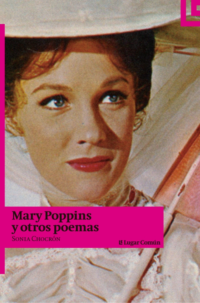 Mary Poppins y otros poemas