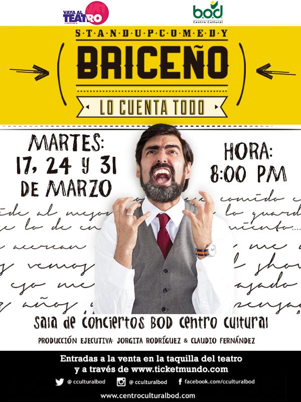 Briceño 2015