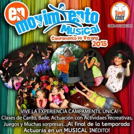 ARTE CAMPAMENTO INSTAGRAM 2015