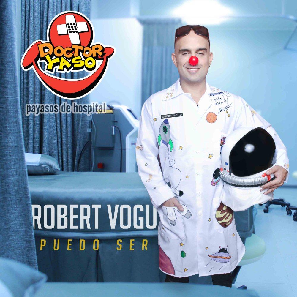 Puedo Ser ROBERT VOGU DR YASO