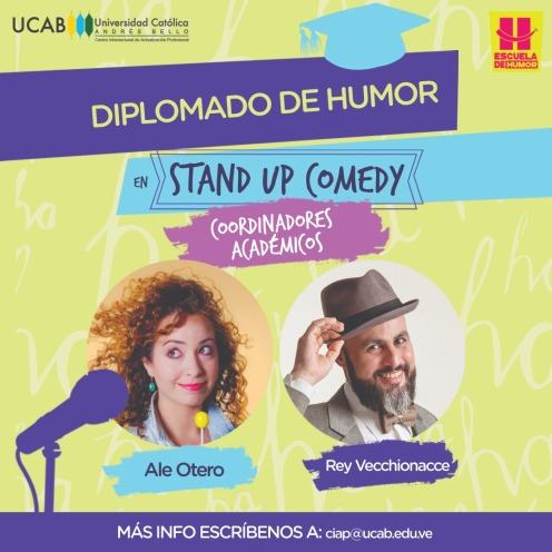 Diplomado de Humor9